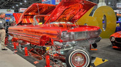 2016 SEMA: The good, the bad, the horrendous