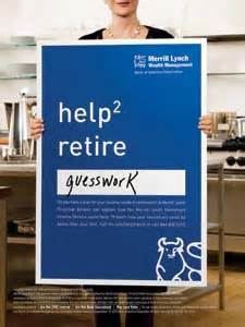 Merrill Lynch Asks Jittery Boomers to Vent Via Text | Adweek