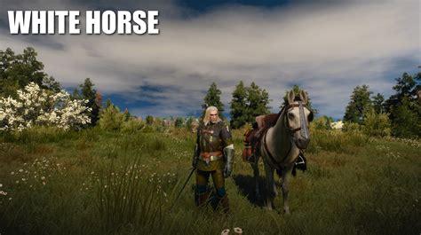 mod horses main mods 1561 nexusmods