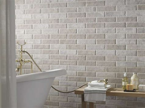 tribeca brick look italian wall tile ceramic rondine bv tile and