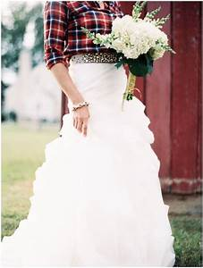 14 best my wedding wishes images on pinterest flannel With flannel wedding dress