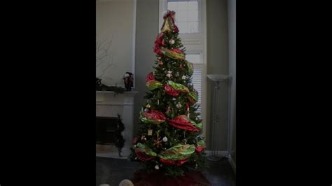 decorate  perfect christmas tree  wide