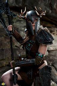 Skyrim Ancient Nord Armor