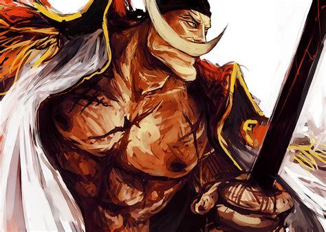 whitebeard  piece zerochan anime image board