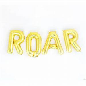 451 best images about balloon letters names on pinterest With balloon letter banner