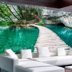 best 25 fototapete natur ideas on natürliche wohnzimmer schlafzimmerwand and - Fototapete Esszimmer