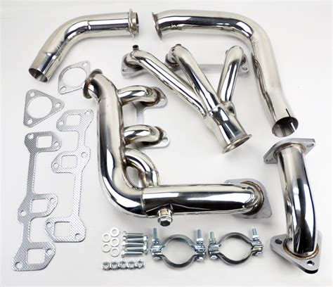 Buick Headers by Buick Regal 84 85 Grand National 3 8l V6 Turbo Exhaust