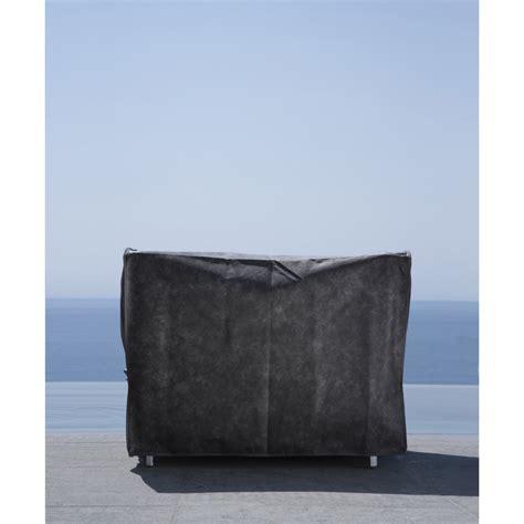 housse de protection pour canapé de jardin housse de protection pour mobilier de jardin talenti