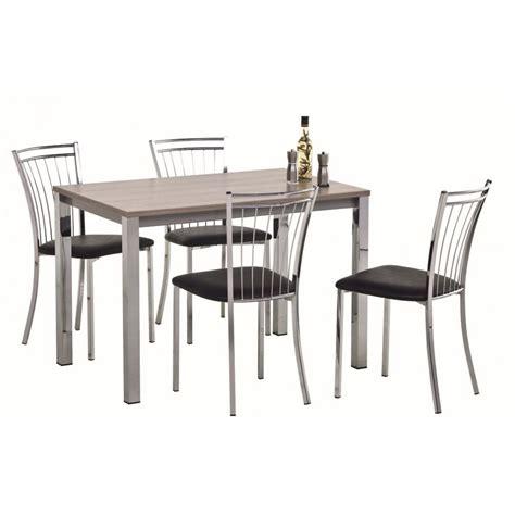 table et chaise cuisine tables et chaises de cuisine mobilier sur enperdresonlapin