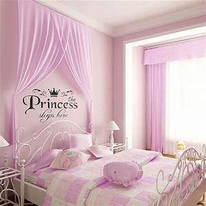 Aliexpress buy new arrival diy removable princess