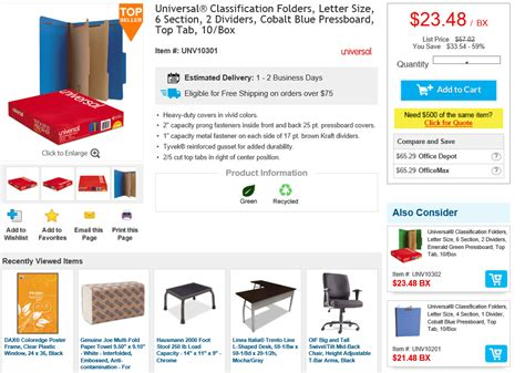 Office Supplies To Make Easier by New Product Pages Make Searching Zuma S Website Even