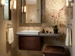 modern furniture small bathroom design ideas 2012 from hgtv - Small Bathroom Design Ideas 2012