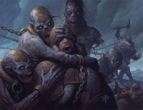images  fantasy morts vivants  pinterest