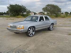 Chasev191 1990 Ford Ltd Crown Victoria Specs  Photos