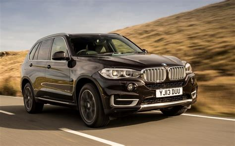 Bmw X5 Review Better Than A Land Rover Discovery?