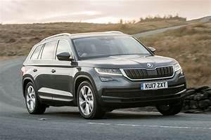 Skoda Kodiaq Business : skoda kodiaq review auto express ~ Maxctalentgroup.com Avis de Voitures
