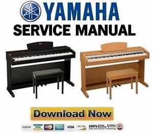 Yamaha Ydp-131   131c Service Manual  U0026 Repair Guide