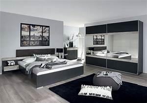 Meuble Chambre Adulte : chambres adultes conforama luxembourg ~ Dode.kayakingforconservation.com Idées de Décoration