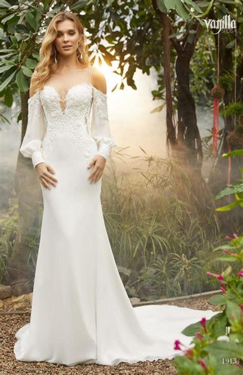 robe de mariee mousseline  dentelle   couture