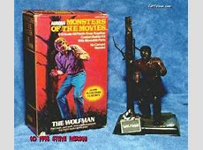 Steve Iverson's Monsters of the Movies – CultTVman's