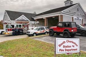 Fire Department - City of South Charleston