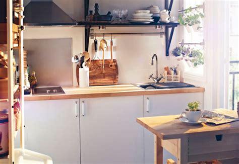 soluciones  mini cocinas bricolaje casa