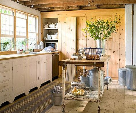 rustic cottage kitchen ideas knotty pine pine and rustic on 4966