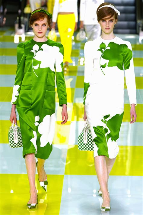 Louis Vuitton Spring Summer 2013 Searching For Style