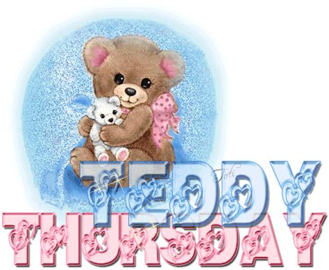 teddy thursday pictures   images  facebook