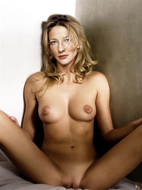 Cate Blanchett Nude Fake