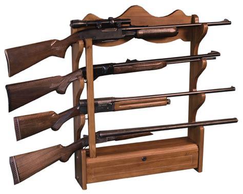 top  gun rack plans  basic woodworking