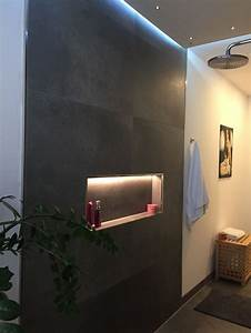 Indirektes Licht Im Badezimmer : licht badezimmer kleines bad in trkis mit clicklicht licht badezimmer indirekte led ~ Sanjose-hotels-ca.com Haus und Dekorationen