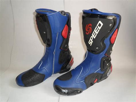 China Brand And New Motorcycle Boots