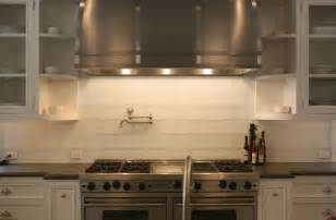 kitchen glass tile backsplash white glass subway tiles transitional kitchen giannetti home