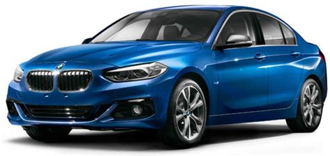 Bmw 7 Series Sedan Modification by Bmw 1 Series Sedan Price Specs Review Pics Mileage In