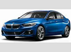 BMW 1 Series Sedan Price, Specs, Review, Pics & Mileage in