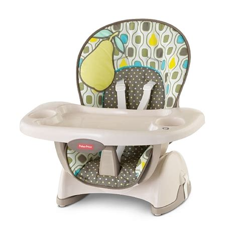 chaise haute fisher price fisher price space saver high chair reviews in highchairs chickadvisor