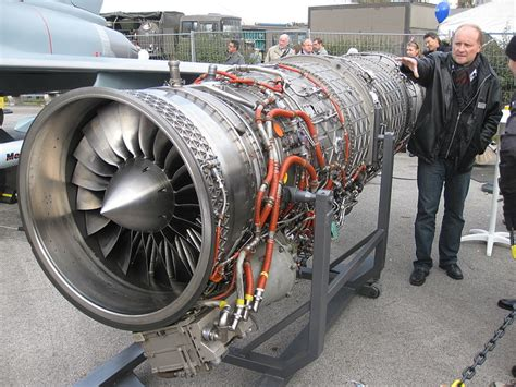 Netma Awards Typhoon Ej200 Engine Support Contract To