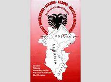 Greater Albania Explained
