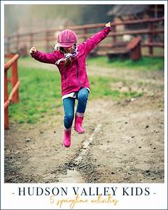 5 Outdoor Spring Activities For Kids in The Catskills and ...