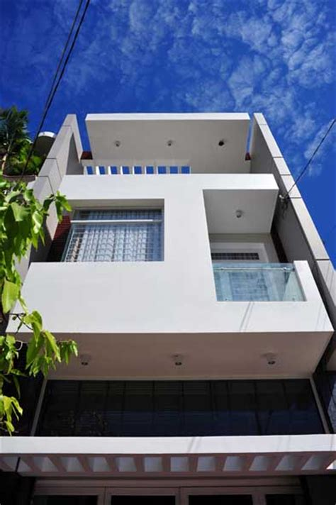vietnam architecture vietnamese buildings  architect