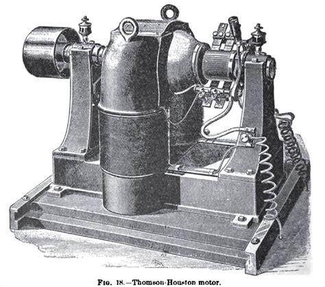 master electric  history vintagemachineryorg