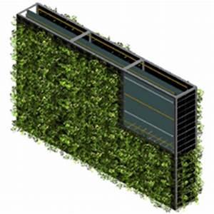 Mur Anti Bruit Végétal : le mur v g talis pour un environnement de travail plus ~ Melissatoandfro.com Idées de Décoration