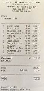 Italienisch Rechnung : klostergarten einsiedeln restaurant bewertungen telefonnummer fotos tripadvisor ~ Themetempest.com Abrechnung