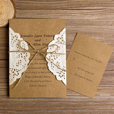 Tips to Have Your DIY Wedding Invitation»Interclodesigns