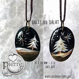 Galet De Decoration : d coration galet peint gas 028 double face acrylique ~ Premium-room.com Idées de Décoration