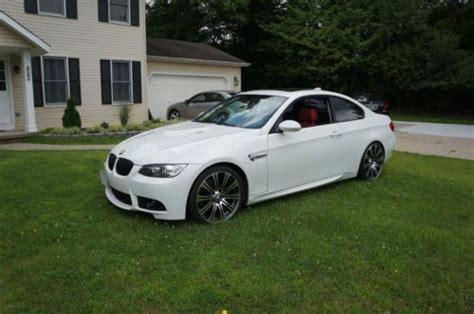 Buy Used 2009 Bmw 335i Sport, M3 Look, 44k Miles, White