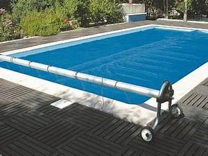 Bache À Bulles Piscine : conseils utilisation entretien d une b che bulles piscine ~ Melissatoandfro.com Idées de Décoration