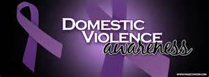Domestic Violence Awareness Month Quotes. QuotesGram Domestic Violence