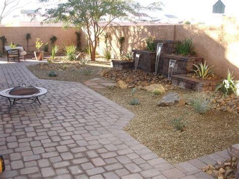 Las Vegas Backyard Design by Backyard Landscaping Ideas In Las Vegas Http